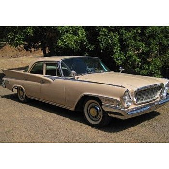 1961 Chrysler New Yorker for sale 101080129