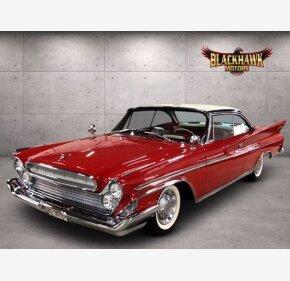 1961 Desoto Adventurer for sale 101431007