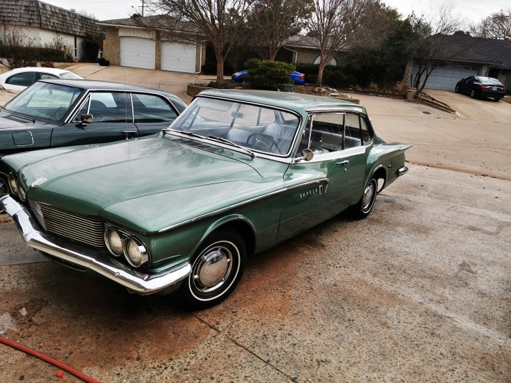 1961 Dodge Lancer for sale 101334713