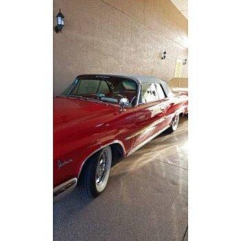 1961 Dodge Polara for sale 100826043
