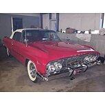 1961 Dodge Polara for sale 101583968
