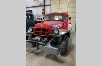 1961 Dodge Power Wagon for sale 101435640