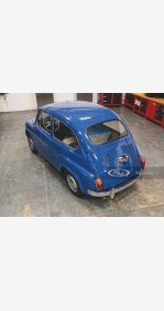 1961 FIAT 600 for sale 101319521