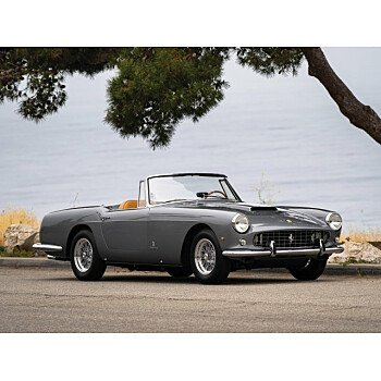 1961 Ferrari 250 for sale 101282185
