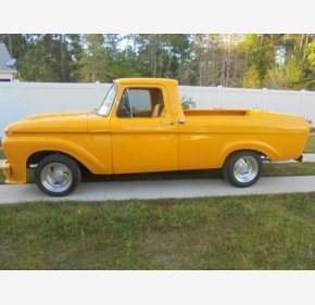 1961 Ford F100 for sale 100988255