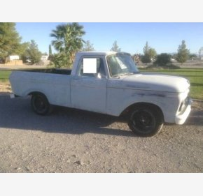 1961 Ford F100 for sale 101040353