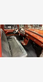 1961 Ford F100 for sale 101117334