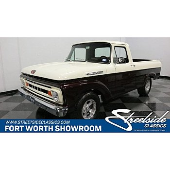 1961 Ford F100 for sale 101151759