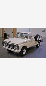 1961 Ford F100 for sale 101170456
