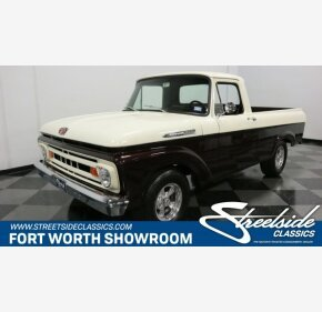 1961 Ford F100 for sale 101204649
