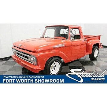 1961 Ford F100 for sale 101204776