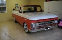 1961 Ford F100 2WD Regular Cab for sale 101204983