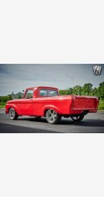 1961 Ford F100 for sale 101374976