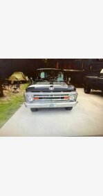1961 Ford F100 for sale 101389642