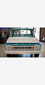 1961 Ford F100 for sale 101430300