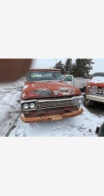 1961 Ford F250 for sale 101073148