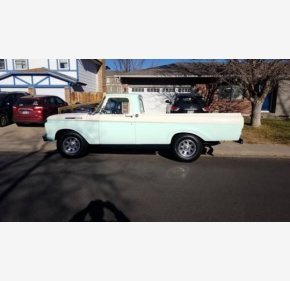 1961 Ford F250 for sale 101103003