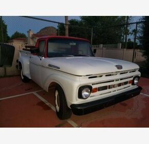1961 Ford F250 for sale 101126604
