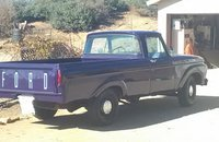 1961 Ford F250 2WD Regular Cab for sale 101246003