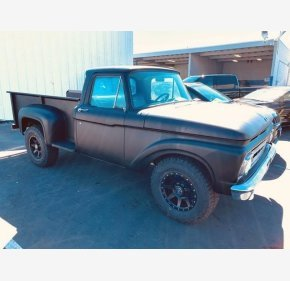 1961 Ford F250 for sale 101393430