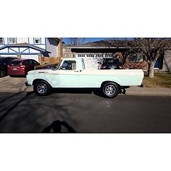 1961 Ford F250 for sale 101583926