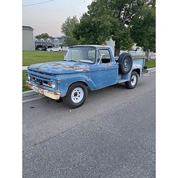 1961 Ford F250 for sale 101584088