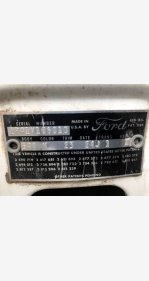 1961 Ford Fairlane for sale 101054361