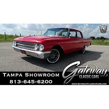 1961 Ford Fairlane for sale 101168711