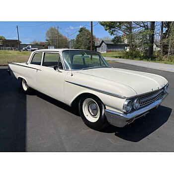 1961 Ford Fairlane for sale 101489551