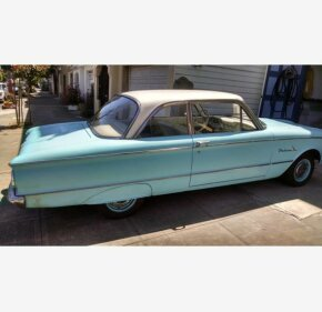 1961 Ford Falcon for sale 101113549