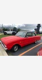 1961 Ford Falcon for sale 101332009