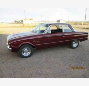 1961 Ford Falcon for sale 101362422