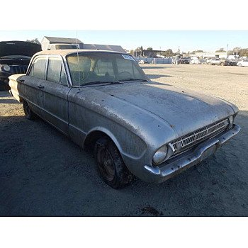 1961 Ford Falcon for sale 101411275