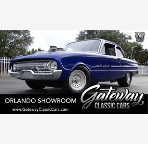 1961 Ford Falcon for sale 101435104