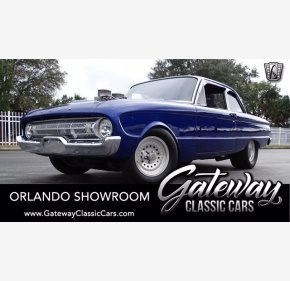 1961 Ford Falcon for sale 101461474