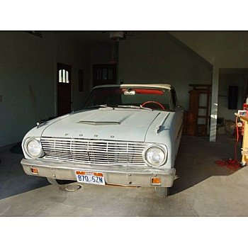 1961 Ford Falcon for sale 101537768