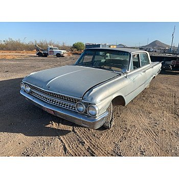 1961 Ford Galaxie for sale 101225439