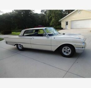 1961 Ford Galaxie for sale 100951145