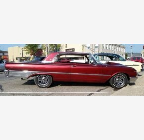 1961 Ford Galaxie for sale 100977813