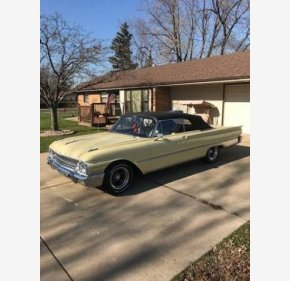 1961 Ford Galaxie for sale 101079830