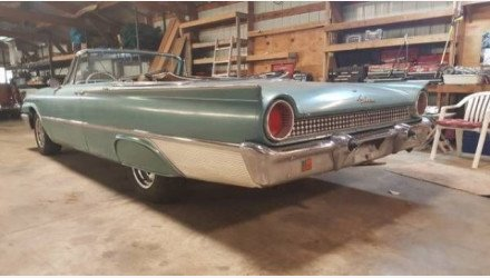 1961 Ford Galaxie for sale 101107967