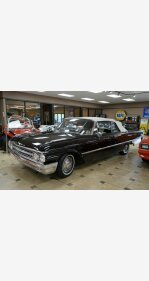 1961 Ford Galaxie for sale 101113057