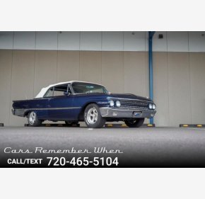 1961 Ford Galaxie for sale 101194872