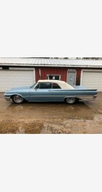 1961 Ford Galaxie for sale 101319124