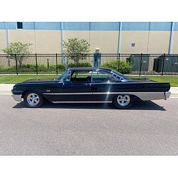 1961 Ford Galaxie for sale 101342697