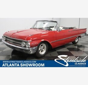 1961 Ford Galaxie for sale 101360009