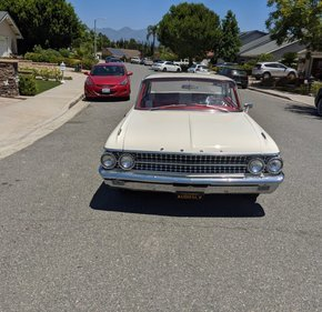 1961 Ford Galaxie for sale 101361996