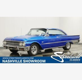 1961 Ford Galaxie for sale 101363833