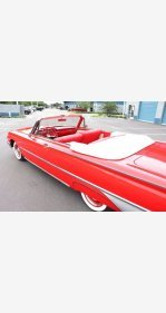 1961 Ford Galaxie for sale 101388545