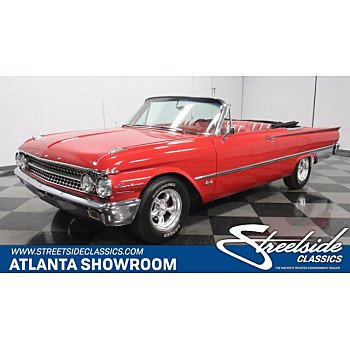 1961 Ford Galaxie for sale 101430986